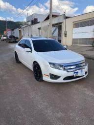 Vendo Ford fusion 2012 v6 zap *54