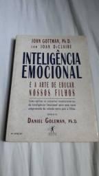 Livro a intelegencia emocional e a arte de educar nossos filhos