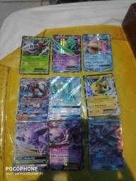 Cartas Pokémon TCG online