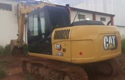 CAT 313 D2 GC