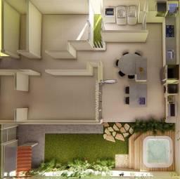 Casa cond villagio campinas