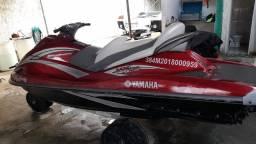 Vendo jet ski Yamaha vx1100 ano 2006