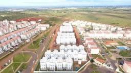 Apartamento Total Ville Santa Maria