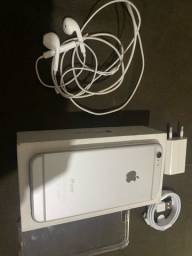 iPhone 6 64gb completo garantia loja física
