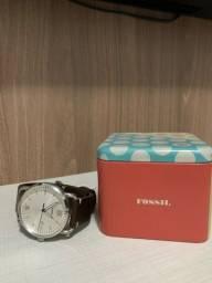 Título do anúncio: Relógio Fóssil Novo