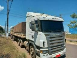 Conjunto graneleiro Scania 29.800,00