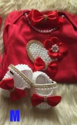 Kits de luxo para bebês