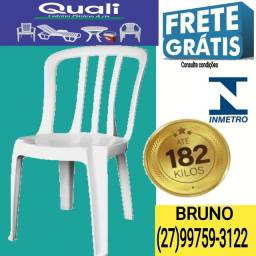 Semana De preços Baixos _ Cadeira extra forte