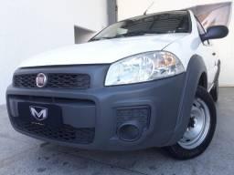 Fiat Strada 1.4 Mpi Hard Working Ce 8V 2019/2020