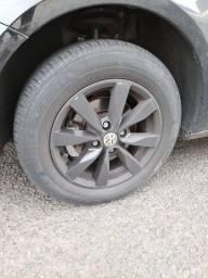 Roda original Volkswagen (voyage) 1.400,00