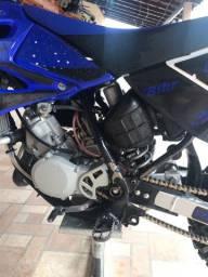 Moto Yz 85 cc