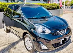NISSAN MARCH SV 1.0 2020