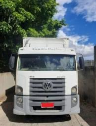 Caminhão Vw 24-250 (2009)