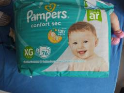 Pampers XG confort Sec