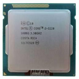 Processador Core i3 usado