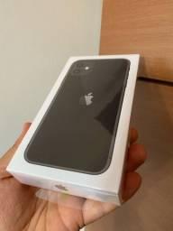 IPHONE 11 128GB PRETO (LACRADO)
