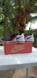 Tênis de 1° Linha Nike e Fila