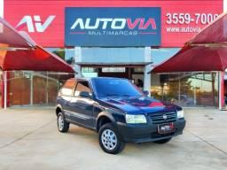 Fiat Uno Way 2p 2012 - com Ar Condicionado