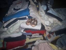 Lote bebê menino 182 peças maioria marcas importadas  1 bebê conforto