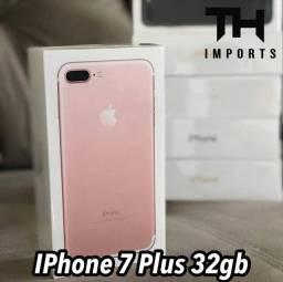 Novo IPhone 7 Plus 32gb