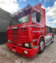 Scania R113 360 4x2 1998