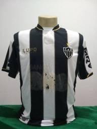 Camisa do Atlético-MG 2013 Lupo Sport