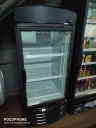 Cervejeira Refrigerador Expositora VN29 Metalfrio