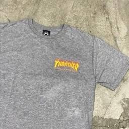Camiseta Thrasher original nova