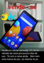 Celular Sansung A1