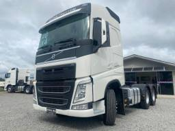 Volvo fh 540 = 500 6x4 ano 2019/2020