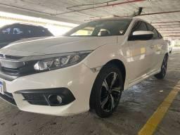 Civic EX 2.0 2018