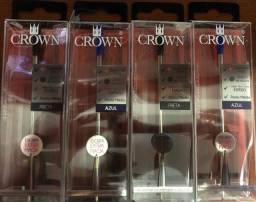 Kit 4 Cargas Crown