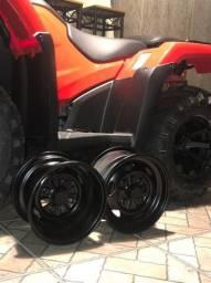 Rodas quadriciclo honda