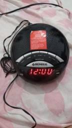 Rádio Relógio em Natal RN