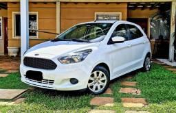 Ford KA Completo IPVA TOTAL PAGO