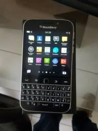 BlackBerry Classic SQC 100-1 Black / Top de linha