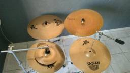 Kit Sabian XS20