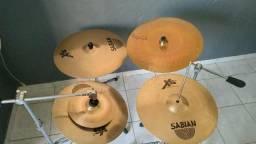 Kit Sabian XS20