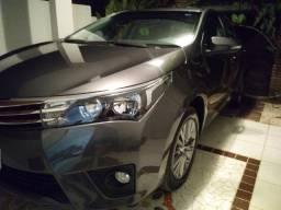 Toyota Corolla XEI 22.800km 16/17 - 2017