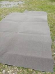 Carpete em manta