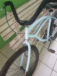 Bicicleta de passeio usada