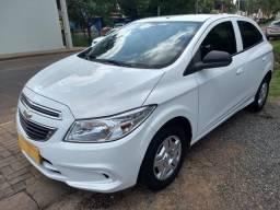 Gm - Chevrolet Onix onix lt 1.0 2015/2016 - 2015