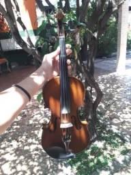 Vendo violino semi novo
