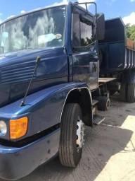 Caminhão 1620 - 2009