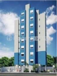Apartamento à venda com 2 dormitórios em Vila silveira martins, Cachoeirinha cod:157339