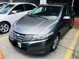 Honda city EX Flex automático 2011/2012 - 2012