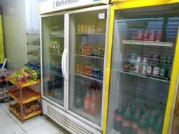 Vendo ponto de uma distribuidora de bebidas