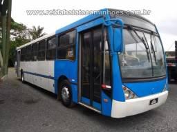Ônibus Volkswagen Caio Induscar Millennium 260cv MWM 6cc 2007 Urbano - 2007
