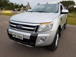 Ford Ranger Limited 2014 - 2014