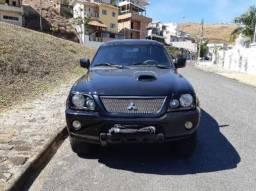 Mitsubishi L200 - 2004